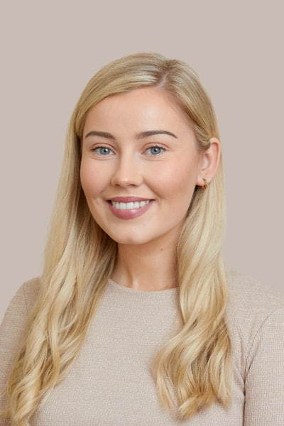 Stephen Browne Lawyer - Sophie Hegarty